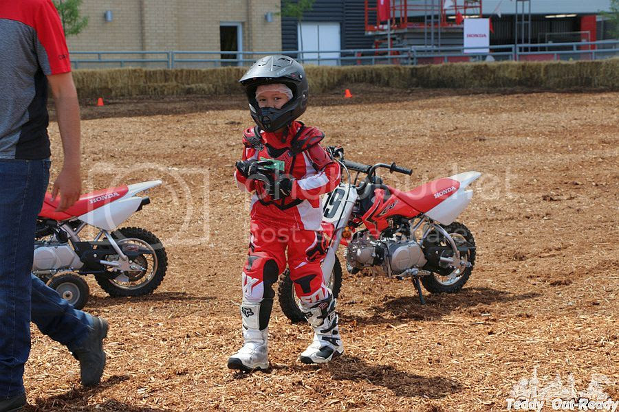 Junior Red Riders