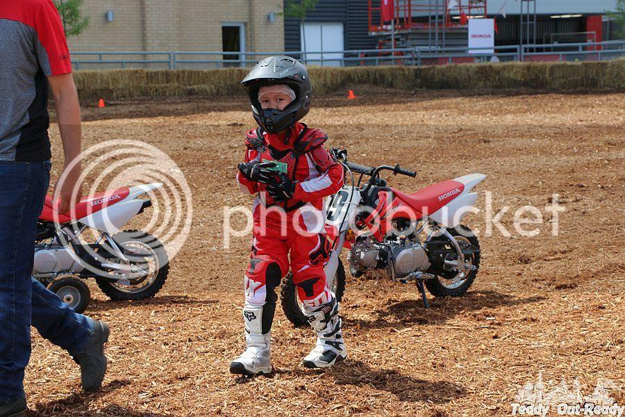 Junior Red Riders