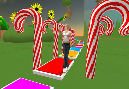 Candy Lane