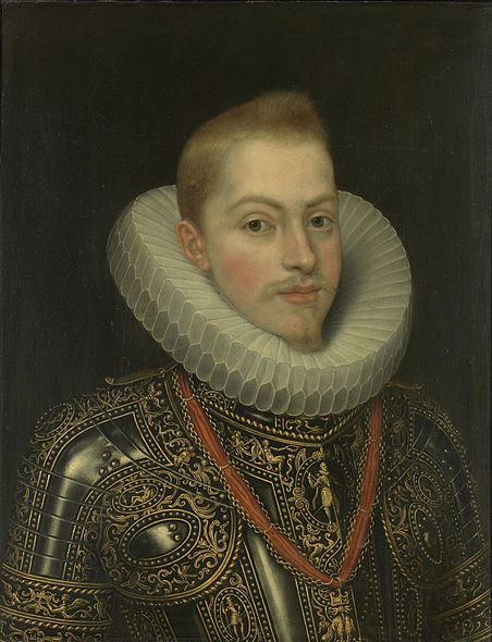 File:Philip III of Spain.jpg