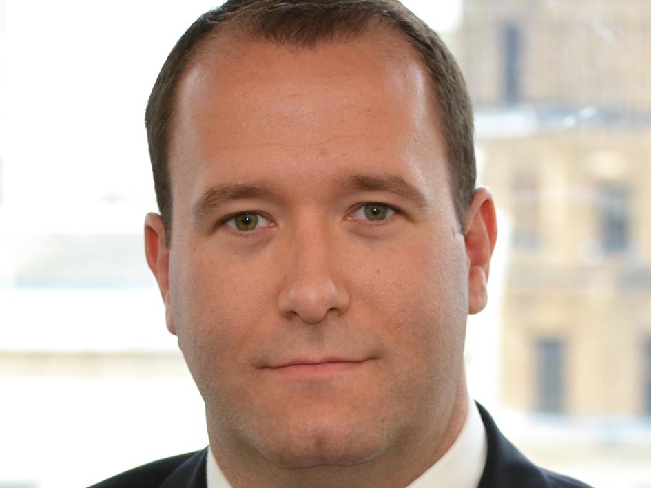 Malcolm Smith JPMorgan Asset Management
