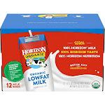 Horizon Organic Low Fat Milk - 96 fl oz
