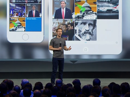 Facebook Figured Out How To Completely Take Over Your Phone