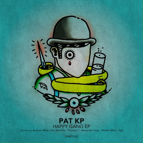 Happy Gang by Hope Music Records