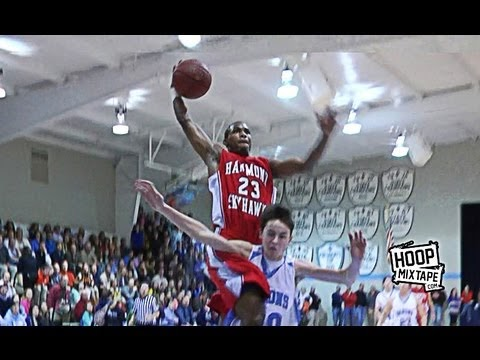 Seventh Woods, il nuovo 23