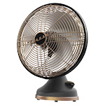 Vornado Silver Swan Alchemy Vintage Air Circulator Fan
