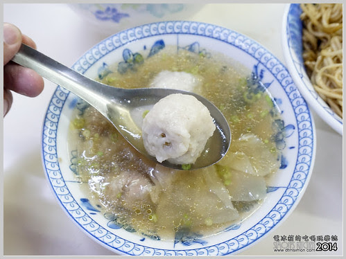 文昌街炸醬麵17