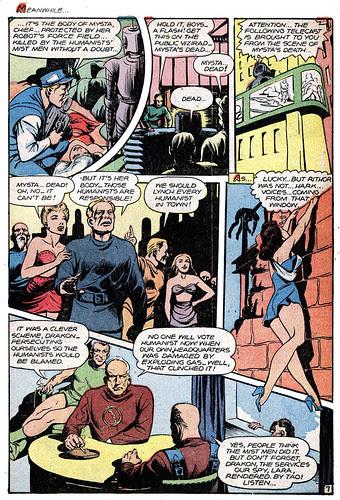 Planet Comics 48 - Mysta (May 1947) 06