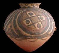 Керамики культуры Яншао