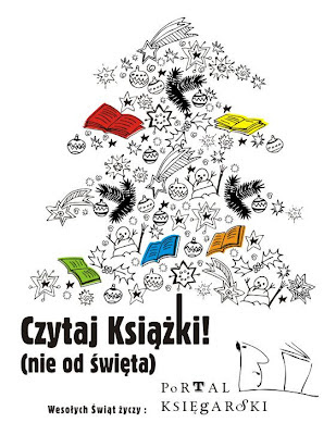 Życzenia od Portalu Księgarskiego