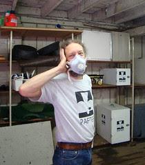 Dan the Dedicated Volunteer