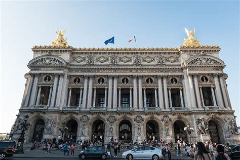 An Arabic Wedding at Palais Garnier in Paris   Alejandra