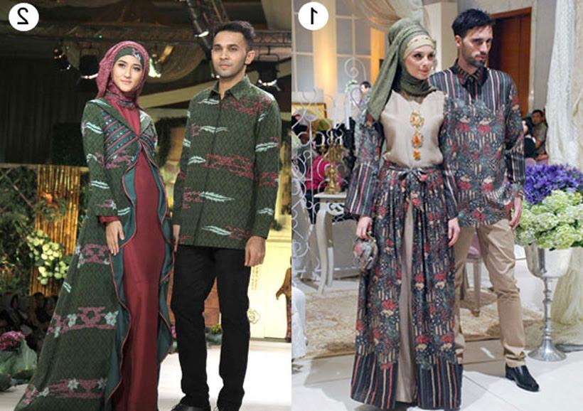 baju muslim syari anak perempuan