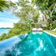 The Headland | Koh Samui, Thailand | Villa 2 - a unique split-level villa with infinity pool