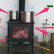 Monday Morning Infographic: Wood Stove | Dacha Project