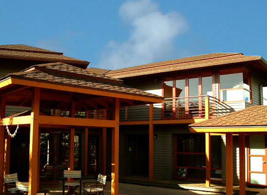Architects Kauai | Mark Eyler | Home