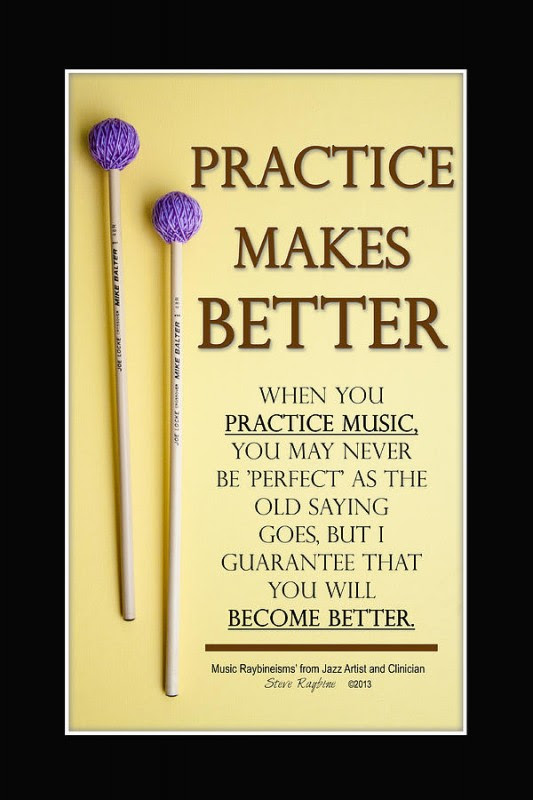 Practice Makes Perfect Quote Quote Number 692178 Picture Quotes