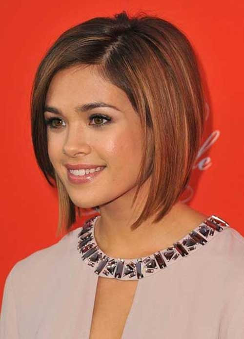 Celebrity Short Bob Hairstyles 2015 | Best Wedding Hairs