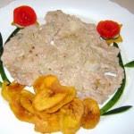 Filete de pescado San Ramón, creado en honor al espía cubano Ramón Labañino, miembro de la Red Avispa