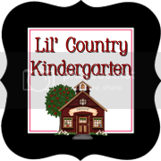 Lil' Country Kindergarten