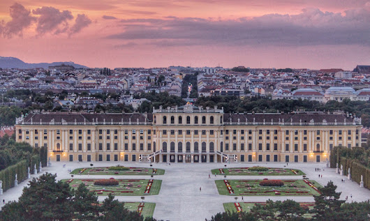10 Reasons Why Vienna Is The Classiest City In Europe | Awara Diaries