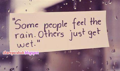 Rainy Wedding Day Quotes