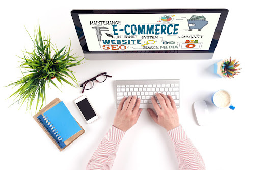SEO And E-Commerce - The 5 Most Important Factors