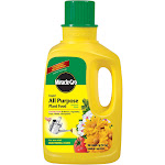 Miracle-Grow Liquid All Purpose Plant Food - 32 fl oz jug