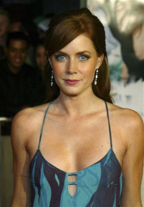 "Amy Adams in Universal Premiere Of ""The Wedding Date"