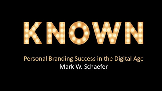 Personal Branding Success in the Digital Age