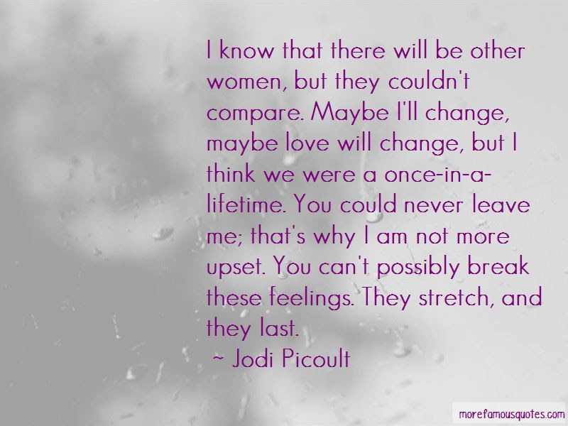 Once In Lifetime Love Quotes Top 35 Quotes About Once In Lifetime