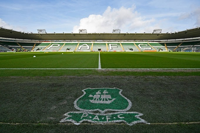 Dan Scarr Agrees Plymouth Argyle Switch