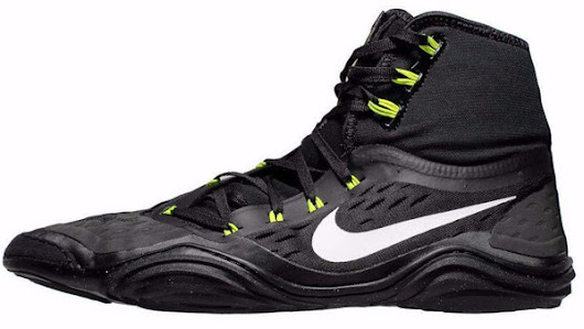 Nike Wrestling Shoes | Hypersweep, Freek, Inflict, Takedown