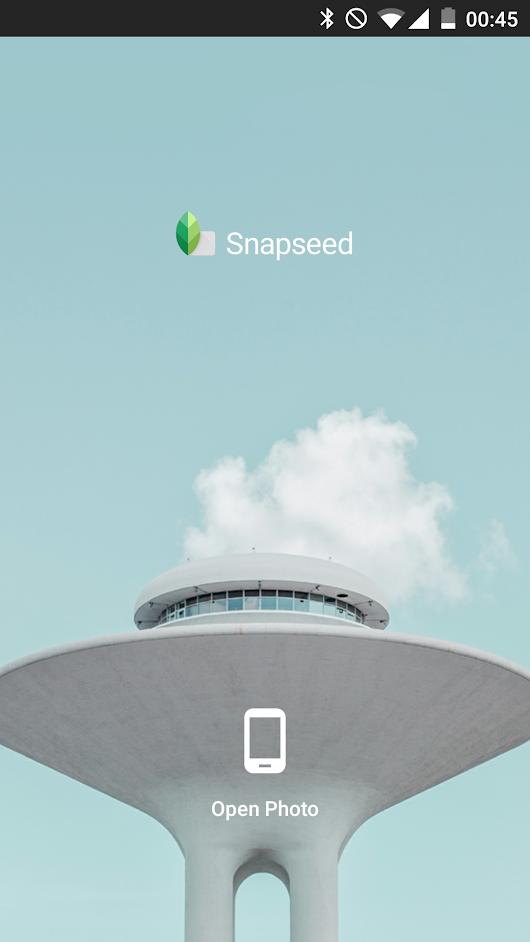 Картинки по запросу Snapseed