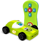 PBS Kids Plug and Play Streaming Media Player - Green