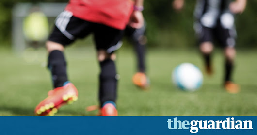 Pitfalls and pressure await little diamonds in cut-throat youth football | Amy Lawrence | Football | The Guardian