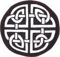 Celtic Knot Symbols Meaning