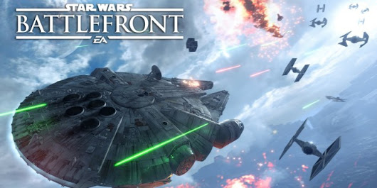 Get Star Wars for free with AMD - Tech Byte SA