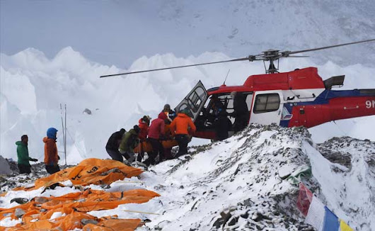 Emergency Information for Trekkers in Nepal - TrekkingPartners
