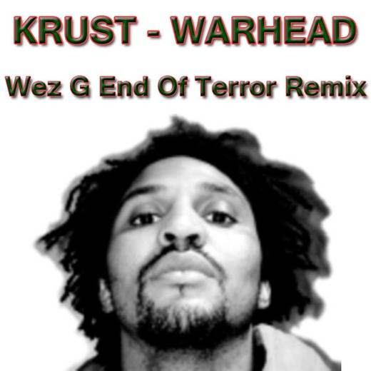 Drum & Bass  Wez G  Krust - Warhead (Wez G End Of Terror Remix)