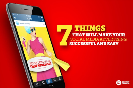 Never Designed an Instagram Ad? Here Are 7 Things That Will Make You Stand Out