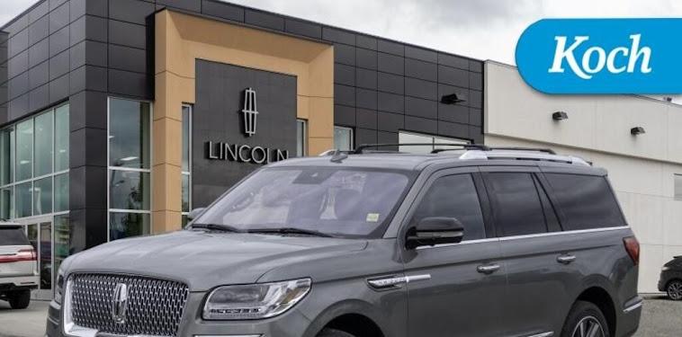 Lincoln Suv Navigator Price