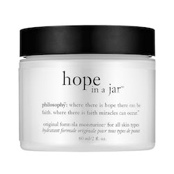 Philosophy - Hope in a Jar