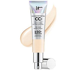 It Cosmetics Anti-Aging Physical SPF 50 CC Cream Auto-Delivery