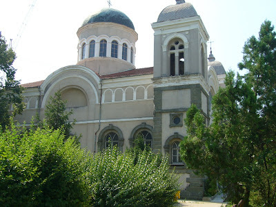 St. George Church, Yambol