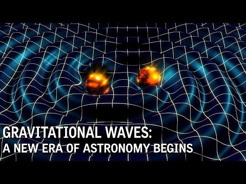 Gravitational Waves: A New Era of Astronomy Begins | World Science Festival