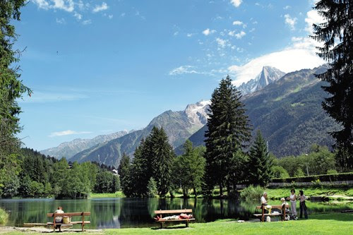 9 Summer Holiday Experiences Not to be Missed in Chamonix