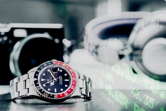 Price Development for Luxury Watches – Here Are Our Findings! | CHRONEXT