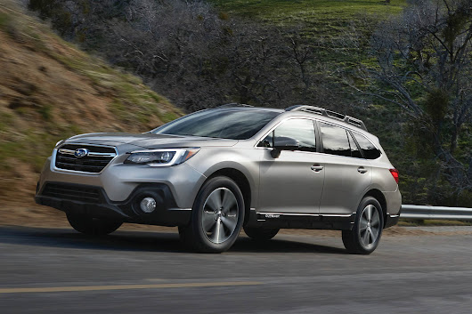 2018 Subaru Outback Review, Ratings, Specs, Prices, and Photos