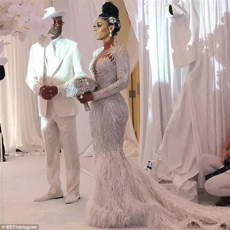 Gucci Mane weds Keyshia Ka'oir in lavish $2M ceremony